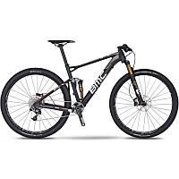 Велосипед гірський BMC Fourstroke FS01 29 XX1 Naked M/ECPB 2015