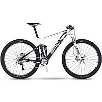 Велосипед гірський BMC Fourstroke FS02 29 XT White L/ECPB 2015