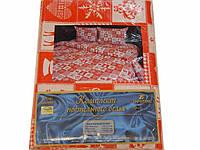 Комплект постельного белья Tirotex бязь полуторка полуторный 8
