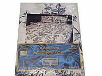 Комплект постельного белья Tirotex бязь полуторка полуторный 9