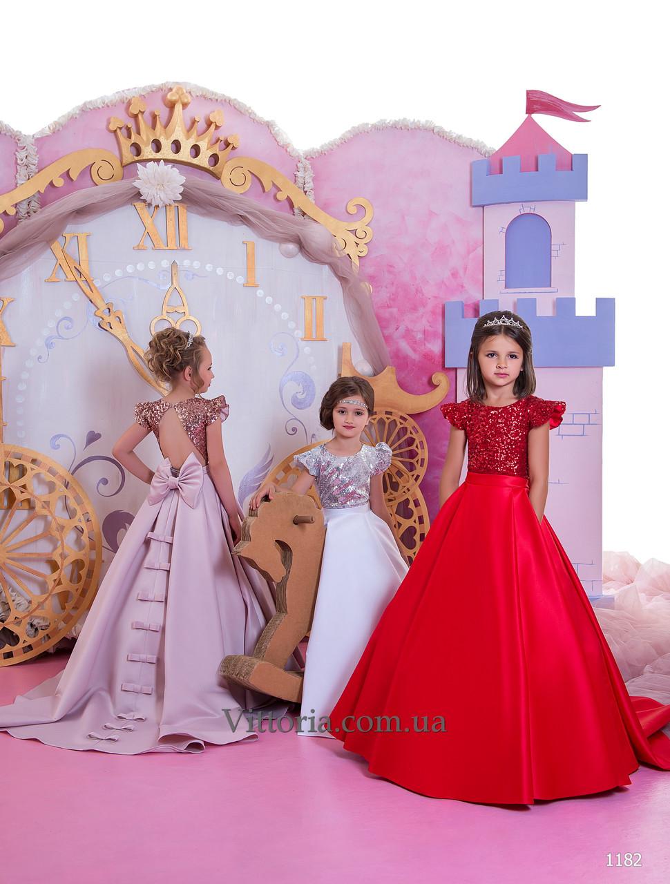 f84a4bcb7800 Нарядные детские платья от производителя 2018: продажа, цена в Сумах ...