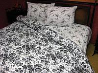Комплект постельного белья Tirotex бязь двойной двуспальный 3