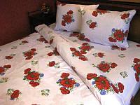 Комплект постельного белья Tirotex бязь двойной двуспальный 5