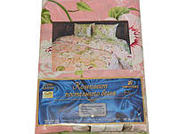 Комплект постельного белья Tirotex бязь двойной двуспальный 10