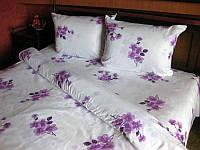 Комплект постельного белья Tirotex бязь двойной двуспальный 7
