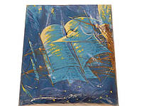 Комплект постельного белья Tirotex бязь двойной двуспальный 11