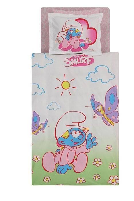 Постельное белье TAC BEBEK SIRINLER BABY детское - Интернет-магазин