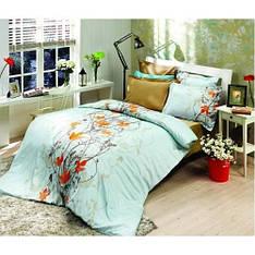 Комплект постельного белья Halley Ranfors 1