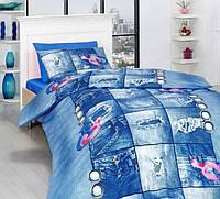 Комплект постельного белья First Choice Ranfors 22