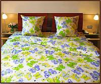 Набор постельного белья Милана семейный (2 пододеяльника) 2