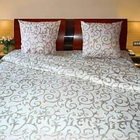 Комплект постельного белья Милана евро 1