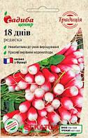 "Семена редиса 18 дней, раннеспелый, 3 г, ""Бадваси"", Традиция"