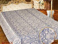 Покрывало в спальню на кровать Love You Жаккард 211-1 200x220