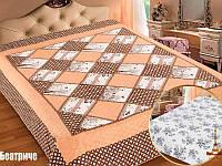 Love You Покрывало одеяло двусторонее Беатриче 200x220