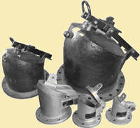 Хлопушки с перепуском ХП-200, ХП-250, ХП-350