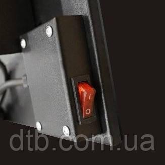 Выключатель на обогревателе