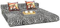 """Диван кровать""""Бокс"""" цвет 018, бескаркасный диван, диван раскладной,маленький диван,диван трансформер."""