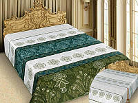 Красивое покрывало для кровати Love You Barokko 15-021 220x240