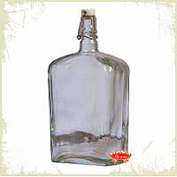"Бутылка стеклянная ""Викинг"" 1,75 л."