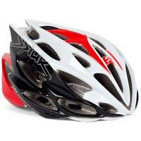 Шлем велосипедный Spiuk HELMET NEXION 2014 RED/WHITE/BLACK Size 53-61