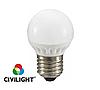 Светодиодная лампа G45 WF35T5 ceramic