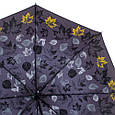 Женский, красивый зонт-автомат AIRTON Z3935-5096, цвет фиолетовый. Антиветер!, фото 3