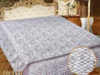 Красивое покрывало на кровать Love You Жаккард 119