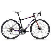 Велосипед Liv Avail Advanced 3 композит/фіол., розмір S (ОРИГИНАЛ)
