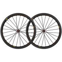 Колеса шосе Mavic Ksyrium Elite Allroad Disc, Int., 12x100/142мм, з/покр. Yksion Elite Allroad 30мм, пара