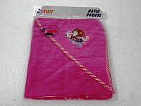 Детское полотенце уголок 1