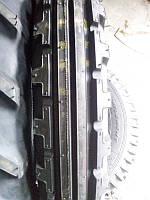 4.00-16 шина резина Malhotra MTF 222, фото 1