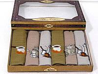 Полотенце Koza Sultan 50Х70 хлопок