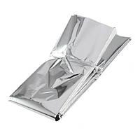 Спасательное термо одеяло 210x130
