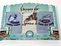 Салфетки вафельные Juanna 50*70 3 штуки 50Х70 2