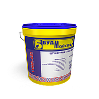 Штукатурная смесь декоративная ТИНК‑651 акриловая камешковая