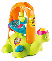 Развивающая игрушка Черепаха Cotoons Smoby 110414