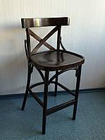 Высокий ирландский стул