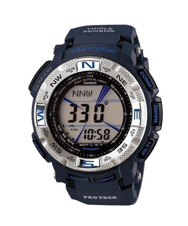 Часы Casio Pro-Trek PRG260-2 L.