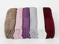 Махровое полотенце для рук Pupilla bukle Angora 50x90