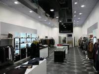 Монтаж и демонтаж торгового оборудования и освещения для магазинов