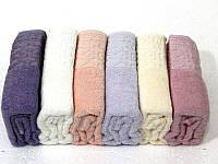 Махровое полотенце Турция Soft Kiss 70*140 70x140 6