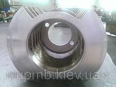 Гребенчатый ротор И8-ХТН-М.00.300, фото 2