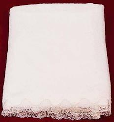 Полотенце Soft Cotton ANGELIC 85*150 Кремовый 85 * 150