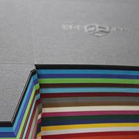Выбор цвета при изготовлении упаковки