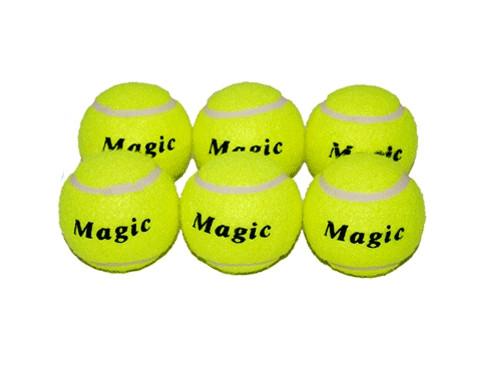 Мяч для большого тенниса высший сорт. TO-D-6