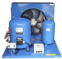 Компрессорно-конденсаторные агрегаты Moneurop