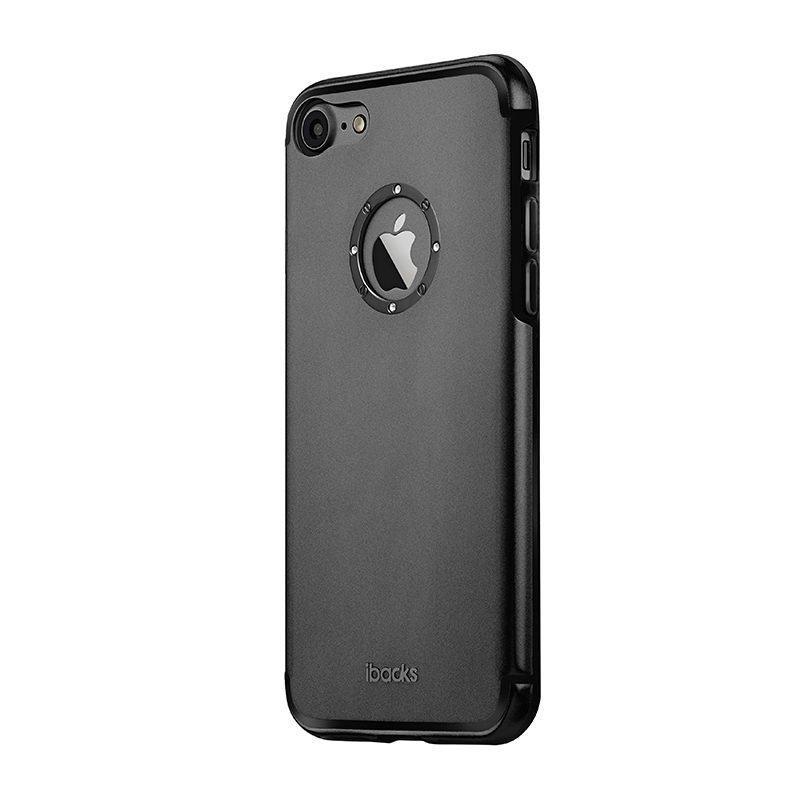 Чехол со стразами iBacks Diamond Ring  для iPhone 7 plus8 plus