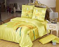 Комплект постельного белья Bella Dona шелк Лютиция евро