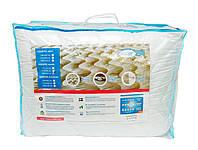 Одеяло КОМБИ - осень 140x205см, антиалергенное волокно, Leleka-Textile
