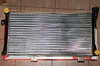 Радиатор охлаждения двигателя ВАЗ 21213, 21241 Нива
